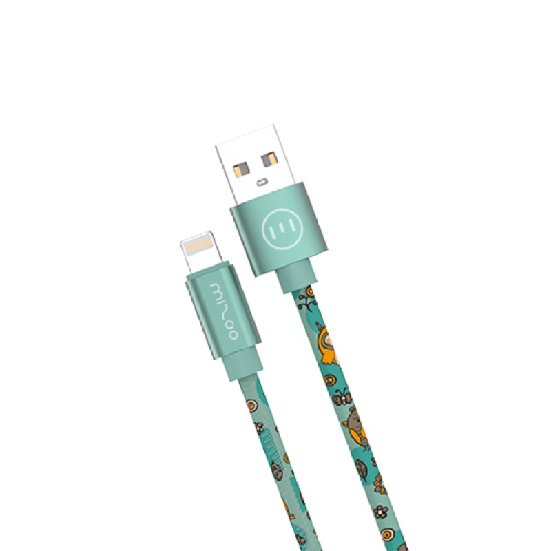 mobiletech-Mizoo_x51-Lightning-Cable-turquoise